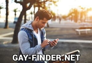 Gay Hookup Websites